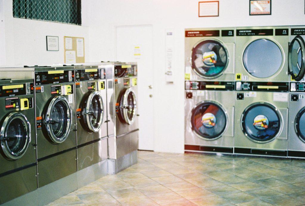 laundromat business marketing